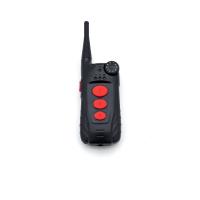 Электронный ошейник для дрессировки собак + антилай Aetertek AT-918C-1 (до 65 см) - 2