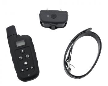 Электронный ошейник для дрессировки собак PTL-600 (макс. 72 см)