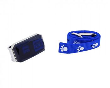 GPS ошейник для маленьких собак и кошек GPS 365