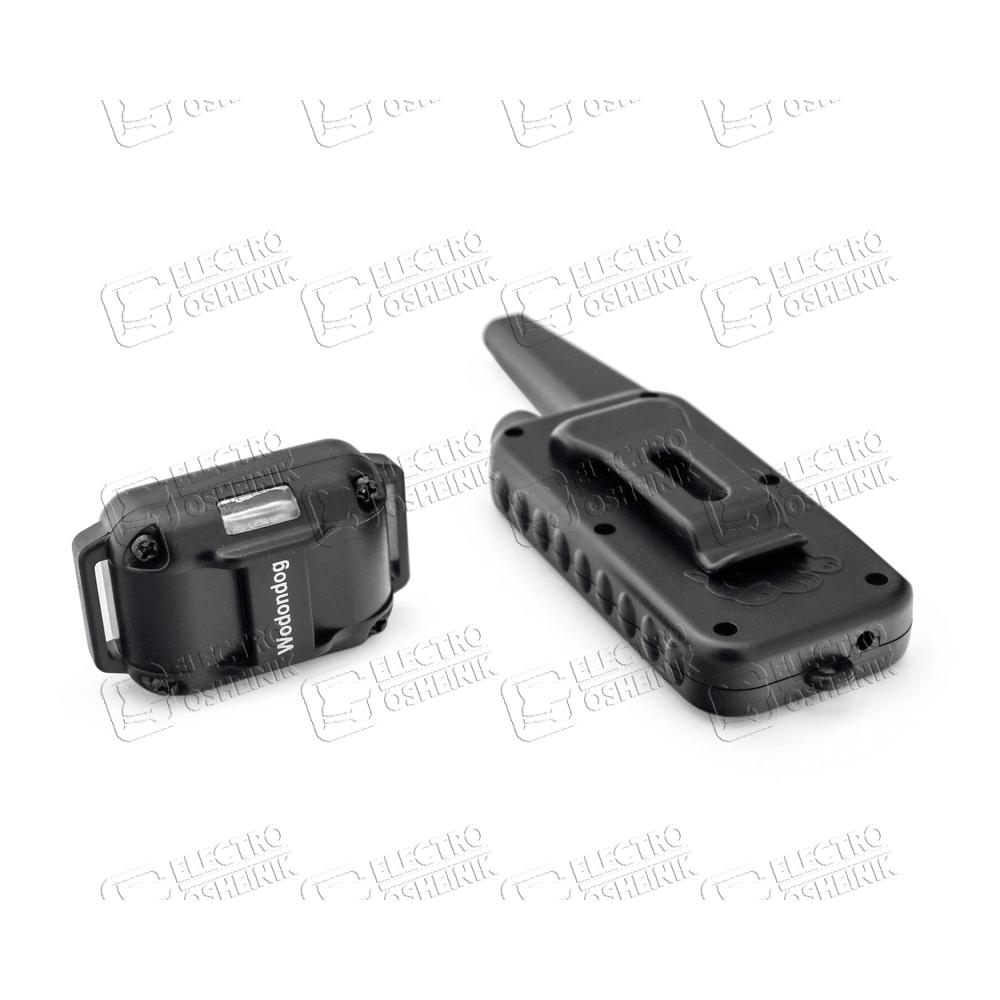Электронный ошейник  для дрессировки собак L-880-1 (макс. 65 см) (для 1 собаки) - 4